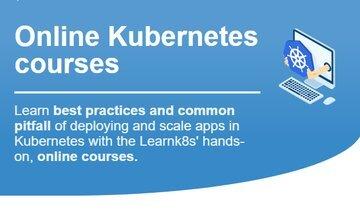 Глубокие, практические онлайн-курсы Kubernetes