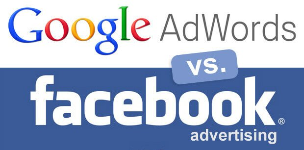 Google adwords и Facebook ads
