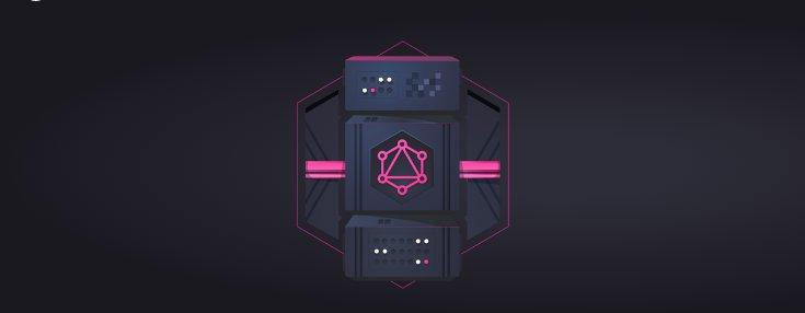 Построение сервера GraphQL