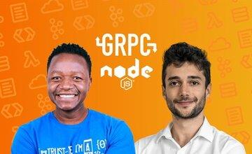 gRPC [Node.js] Мастер класс: создание современных API и микросервисов