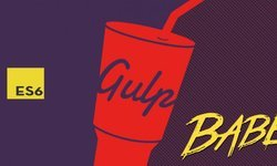 Gulp и Browserify - Добавляем Babel и Source Maps