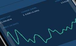 Ionic 3: Создаем красивое криптовалютное приложение