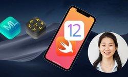 iOS 13 и Swift 5 - Полное руководство по разработке приложений для iOS