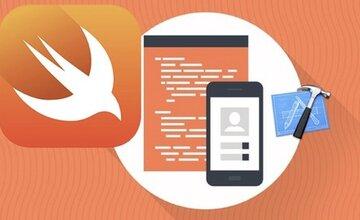 iOS программирование на Swift в Xcode - Max level (50 часов)