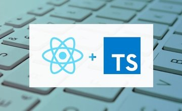 Использование TypeScript с React