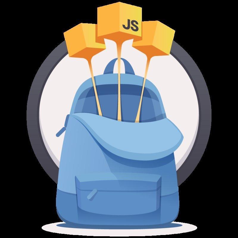 Использование Webpack в продакшене JavaScript приложений
