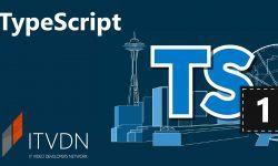 TypeScript Fundamentals