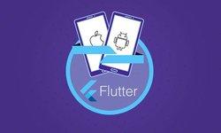 Изучаем Flutter и Dart для создания приложений для iOS и Android