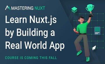 Изучаем Nuxt