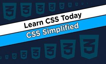 Изучайте CSS Сегодня
