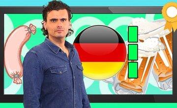 Изучение немецкого языка: курс немецкого языка - выше среднего