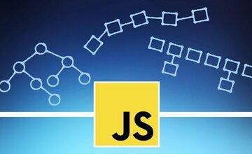 Изучение структур данных в JavaScript с нуля