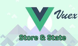 Изучи Vuex