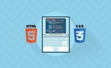Изучите HTML и CSS за несколько часов