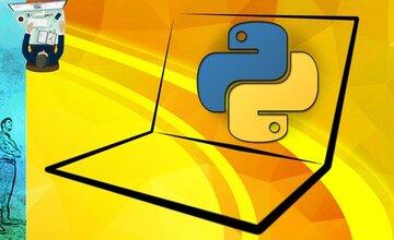 Изучите программирование на Python с помощью анимации