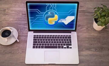 Изучите Python:  Мастер-класс по программированию