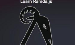 Изучите Ramda.js (Пользовательский playlist)