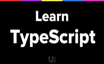 Изучите TypeScript