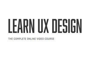 Изучите UX-дизайн