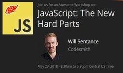 JavaScript: Новые Жесткие Части