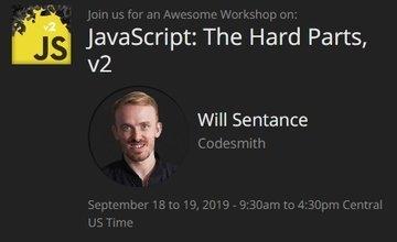 JavaScript: Жесткие Части, v2