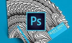 Как сделать визитки в Adobe Photoshop