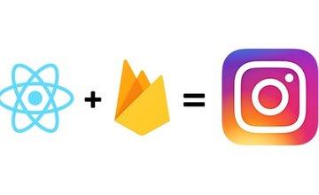 Как создать клон Instagram с React Native и Firebase