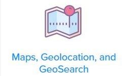 Карты, Геолокация и Геопоиск