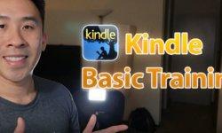 Kindle Basic Training
