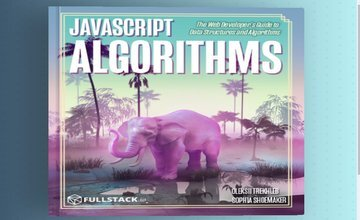 [Книга] Алгоритмы JavaScript: Руководство веб-разработчика