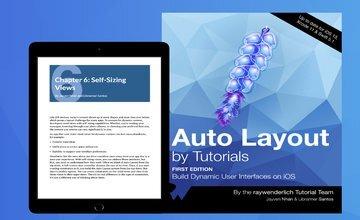 [Книга] Auto Layout на примерах
