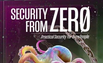 [Книга] Безопасность с нуля: Практическая безопасность для занятых людей