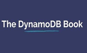 [Книга] DynamoDB