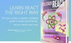 [Книга] Fullstack React - Полное руководство по ReactJS и друзьям (Updated JAN 2019)