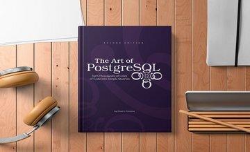 [Книга] Искусство PostgreSQL (Полный пакет)