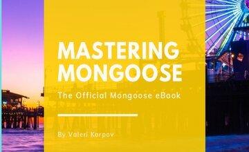 [Книга] Изучите Mongoose