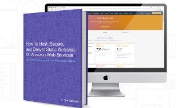 [Книга] Как размещать, защищать и предоставлять статические сайты
