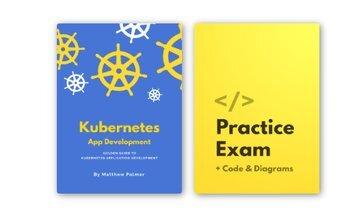 [Книга] Kubernetes для разработчиков приложений + CKAD