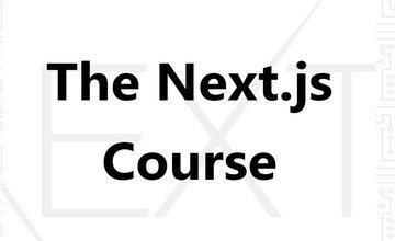 [Книга] Курс Next.js