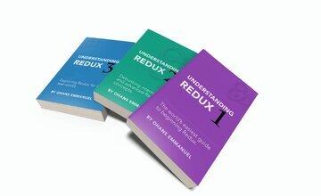 [Книга] Понимание Redux - 1, 2 и 3