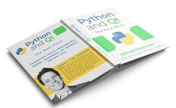 """[Книга] PyQt5 - """"Python и Qt: лучшие части"""""""