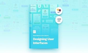 [Книга] Разработка пользовательских интерфейсов