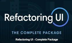 [Книга] Refactoring UI - Complete Package + Видео [Updated FEB 2019]