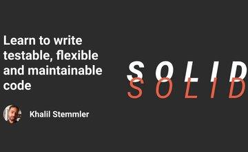 [Книга] SOLID: Руководство по проектированию и архитектуре ПО