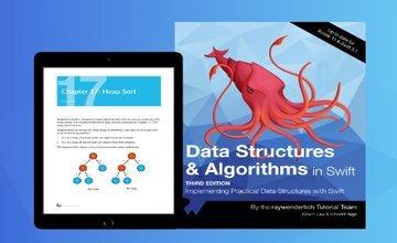 [Книга] Структуры данных и алгоритмы в Swift