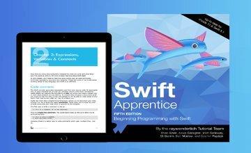 [Книга] Swift для начинающих