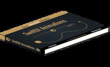[Книга] SwiftUI - Мастерство анимации