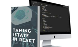 [Книга] Taming the State in React