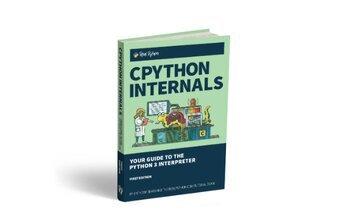 [Книга] Внутреннее устройство CPython
