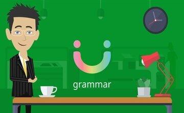 Грамматика английского языка от А до Я